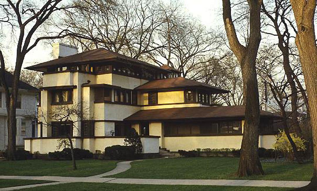 Frank Lloyd Wright-02