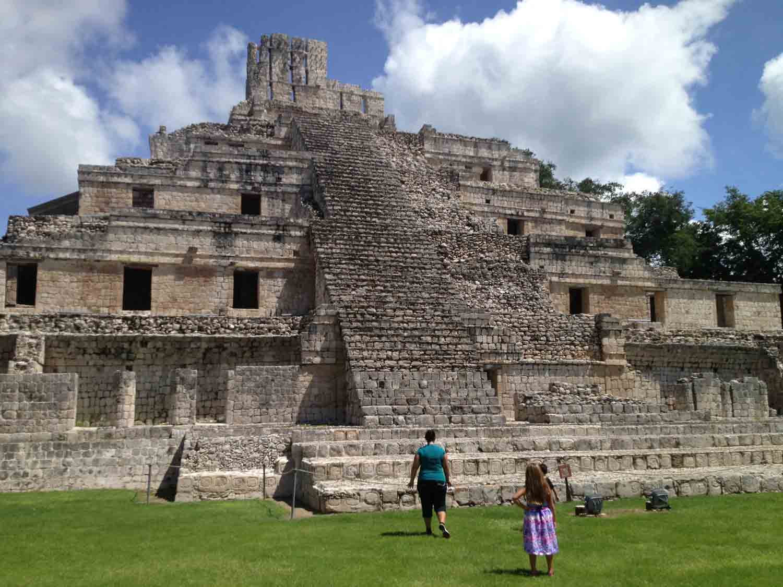 MEXICO TRAVEL-CAMPECHE-01